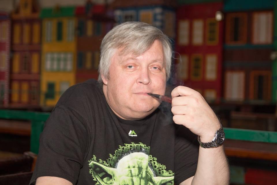 Дмитрий Корнев