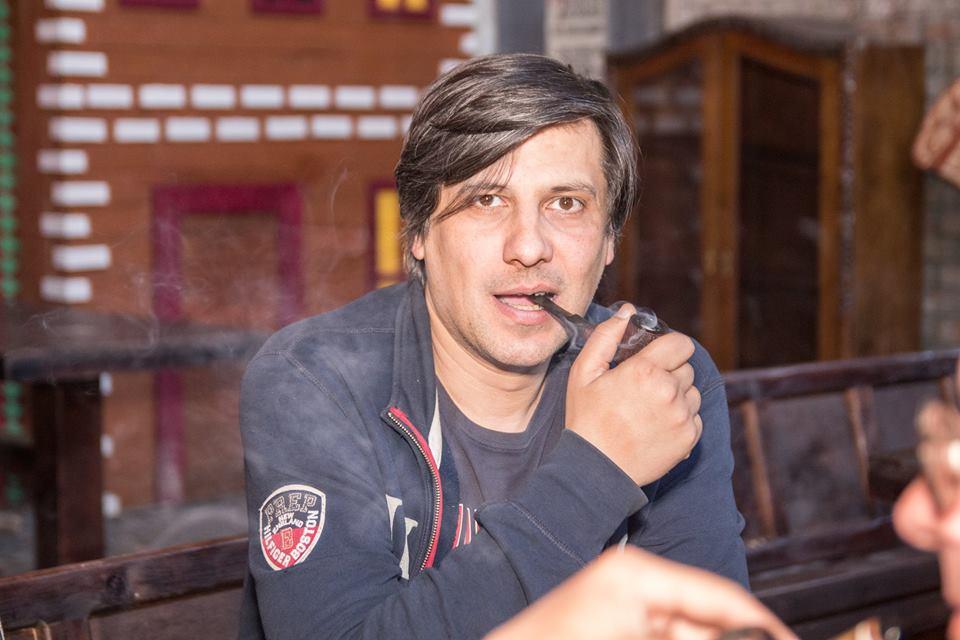 Сергей Подлубный